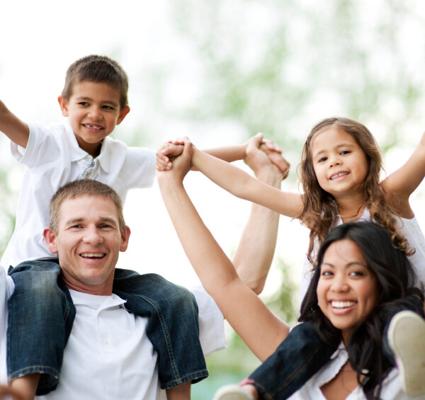 READY LEADS PACKAGE (YOUNG FAMILIES)